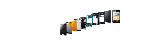 Genuine Spare parts for ALL Samsung products